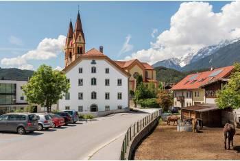 Telfs Austria