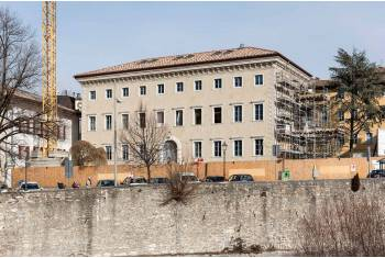 Rovereto Italy