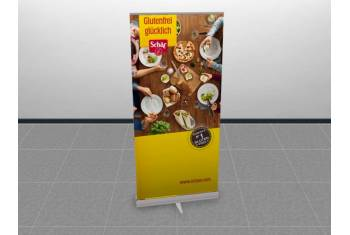 Roll Up Compact 100x215cm