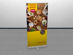 Roll-Up & espositori pubblicitari