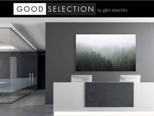GOOD SELECTION - moderne Wandbilder